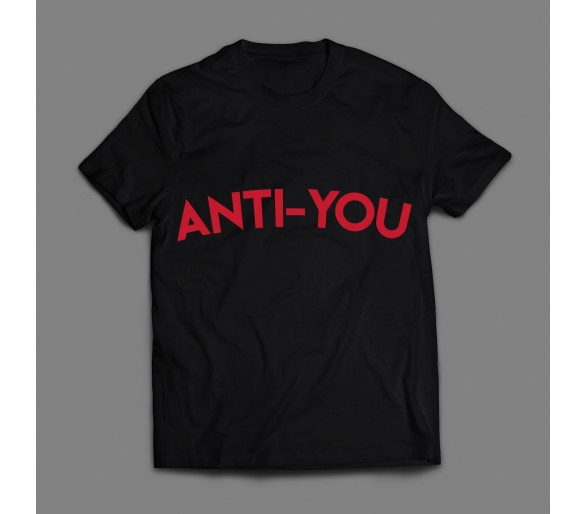 Tricou bărbați Anti-you