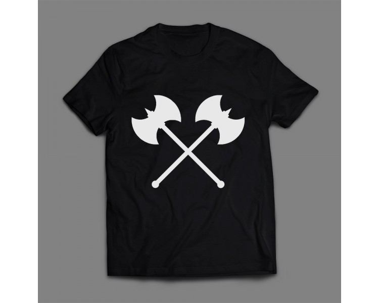 Tricou bărbați Battle Axes