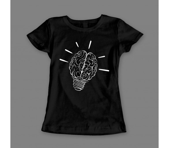 Tricou damă Creative Ideas